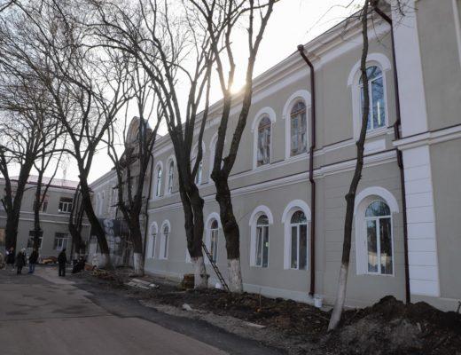 Єврейська лікарня