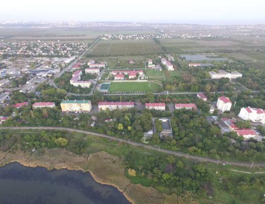 Таїровська ОТГ