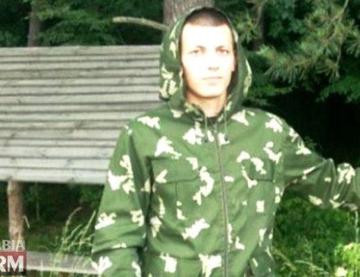 Ілля Пережогін