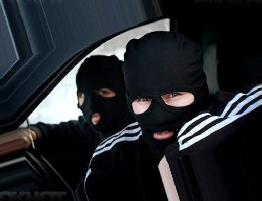 грабіжники