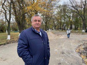 Валерій Шовкалюк