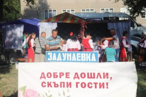Задунаевка