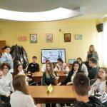 Український клуб Одеси